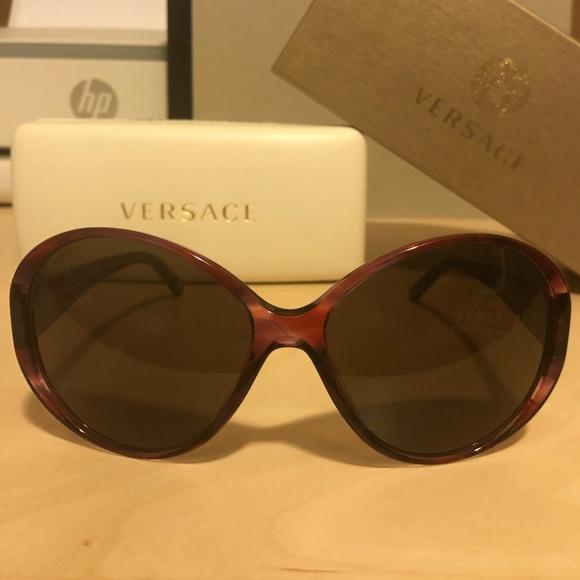 e926f112926 New Authentic Versace sunglasses